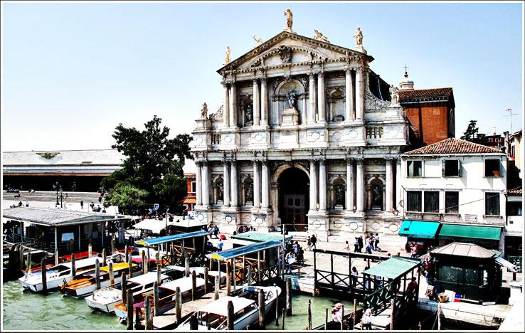 A Little Bit of Venice ..