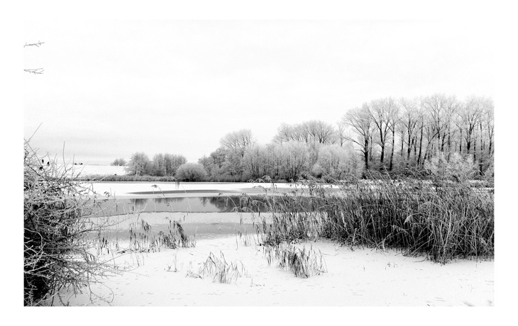 Wintertime ..